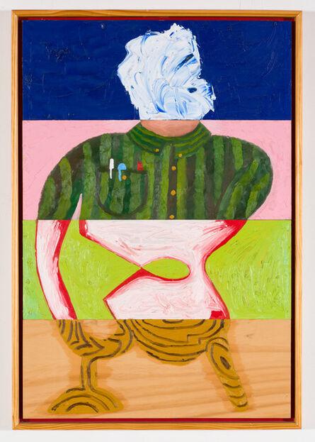 Ray Smith, 'Jacob's Ladder', 2012