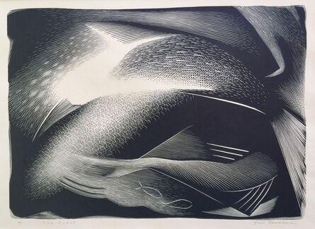Paul Landacre, 'The Quest', 1948