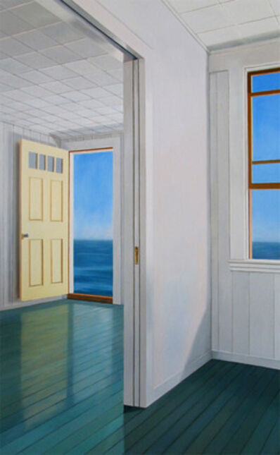 Linda Pochesci, 'Rooms By The Sea 2'
