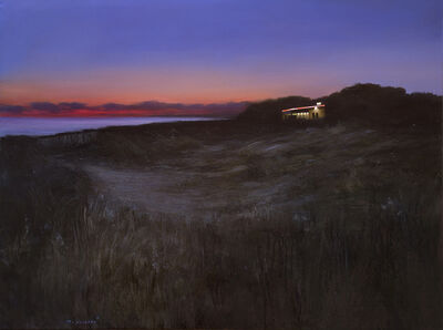 Maria Perello, 'By Night, Son Bou', 2020