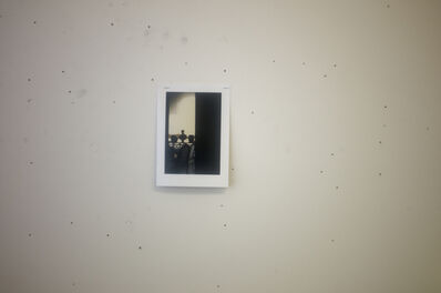 Sally Mann, 'Remembered Light, Untitled (Solitary Print on Wall)', 2012
