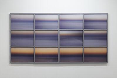 Margo Trushina, 'Endless Sunset', 2014