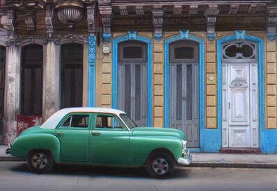 Robert Gniewek, 'Havana Centro 811', 2017