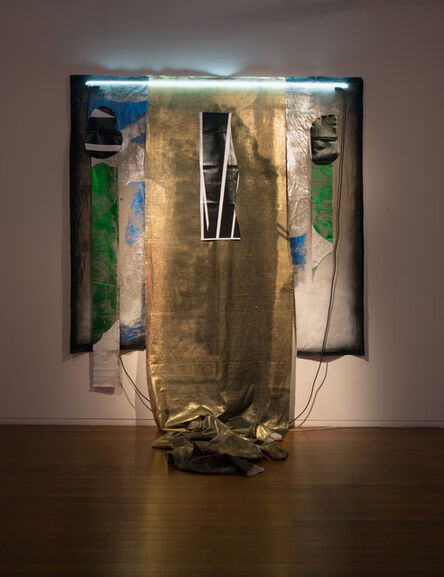 Brook Andrew, 'Rocket Shadow', 2013