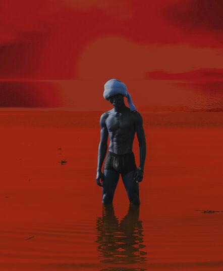 RUBY OKORO, 'DAGENHAM DREAM', 2020