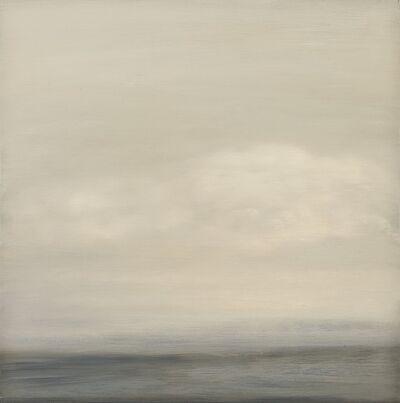 Carole Pierce, 'Silver Cloud I', 2014-2015