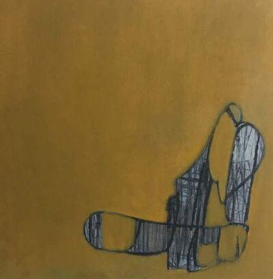 Nancy Elsamanoudi, 'Tent People', 2015-2016
