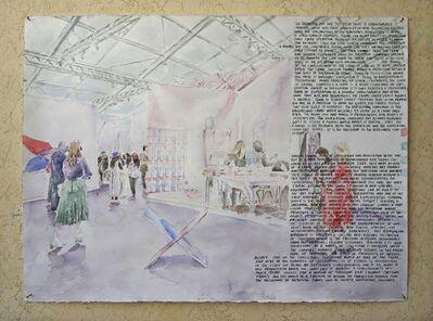 Mark Gerard Brogan, 'A Crime Against Art', 2016