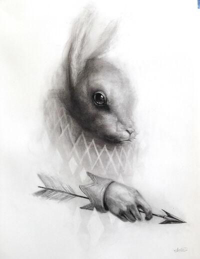 Greg 'Craola' Simkins, 'The Court: Hare'