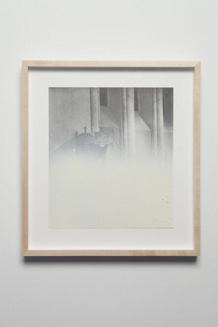 Julien Bismuth, 'Untitled (cloaks 3)', 2012