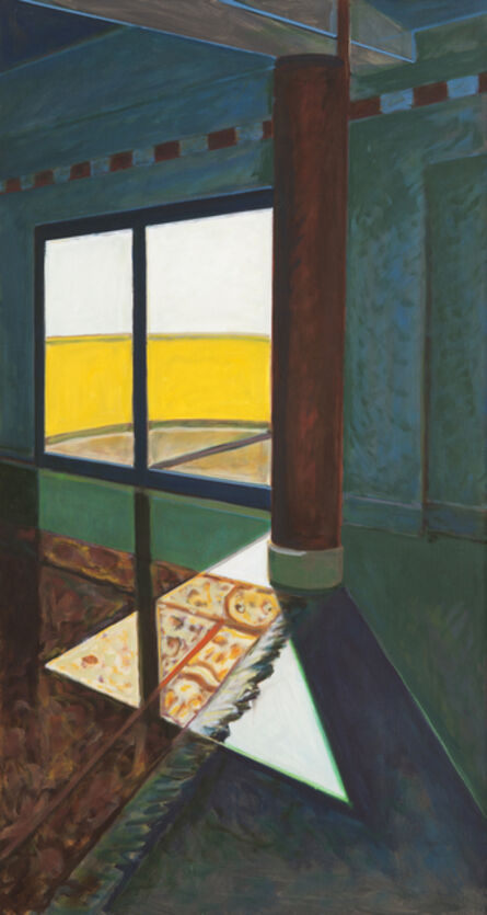 Norbert Tadeusz, 'Untitled (Window 1, Himmelgeister Str.)', 1996