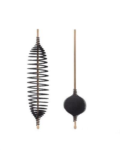 Ron Arad, 'Hot Ingo Earrings', 2015
