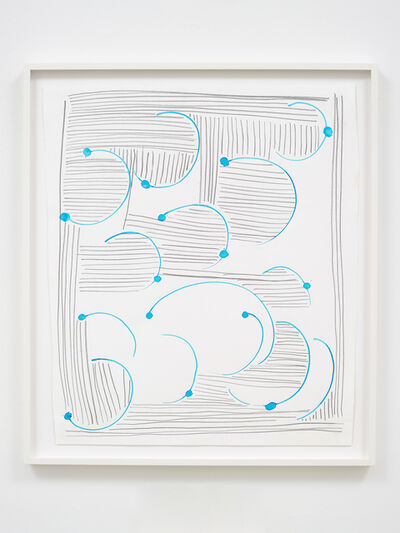 Esther Kläs, 'Untitled', 2018