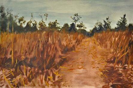 Brooke Lanier, 'Fields Fallowing 1'
