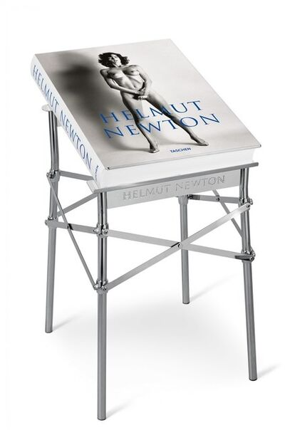 Helmut Newton, 'Helmut Newton, Baby SUMO', 2020