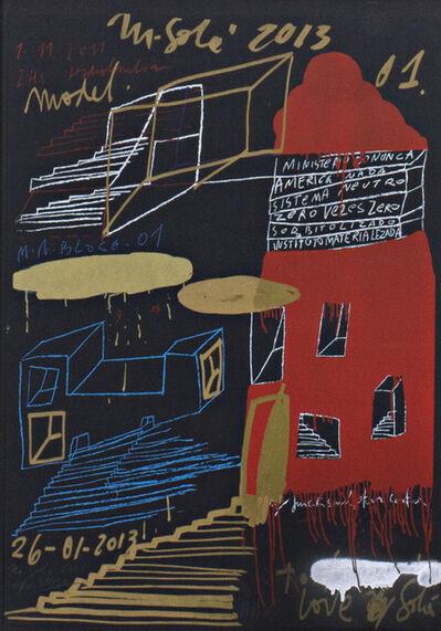 Marcelo Solá, 'Sem título / Untitled', 2012