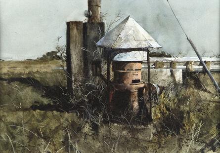 Gregory Sumida, 'Fresh Supply', 1972