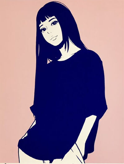 hime, 'Seize the Day', 0000