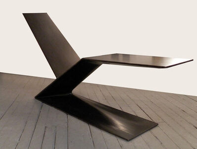 Sebastian Errazuriz, 'Wing Chaise Longue', 2008