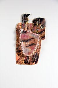 Leah Tacha, 'Honey Basket', 2019