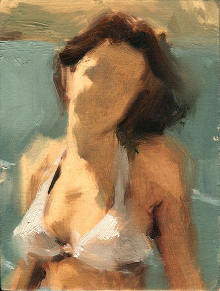 Blanca Amorós, 'May  1970', 2014