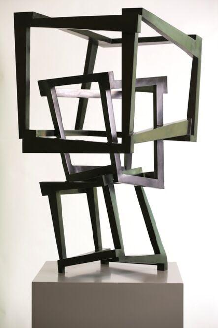 Jedd Novatt, 'Chaos Fisura', 2013
