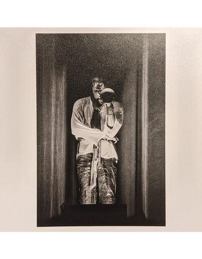 Guy Le Querrec, 'Miles Davis, 8th arrondissement, Paris, France, Monday, November 3, 1969 ', 1969