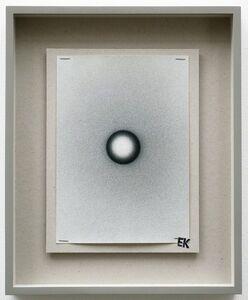 Erwin Kneihsl, 'Ohne Titel (Sonne 63)', 2015