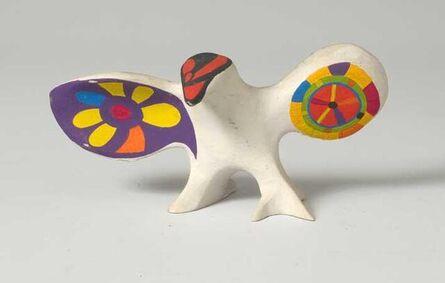 Niki de Saint Phalle, 'Oiseau', 1972