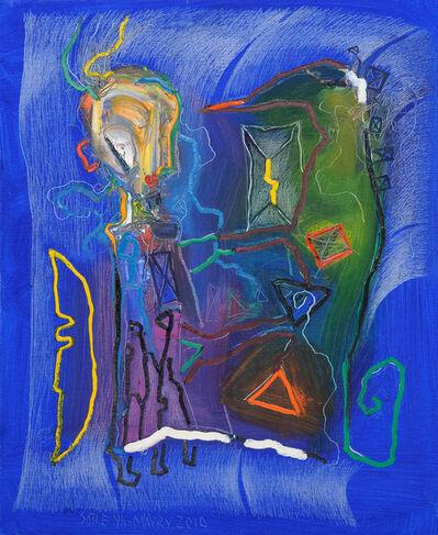 Soile Yli-Mäyry, 'Asphalt Dream', 2010