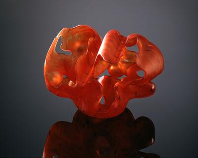 Marvin Lipofsky, 'China Group II 1999 - 2000 #11', 2000