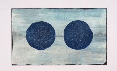 Danielle Rante, 'Hekla and Katla: Two Orbs of Buried Stars', 2013