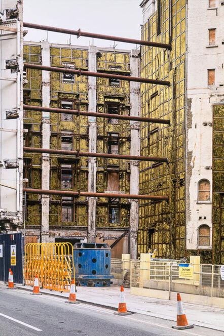 Shubha Taparia, 'Palace Street', 2020