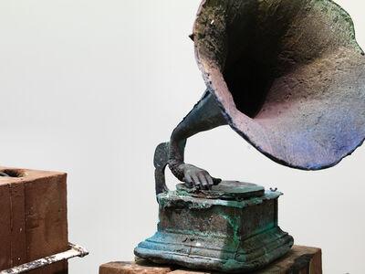 Folkert de Jong, 'The Last Definition of Ideas', 2014