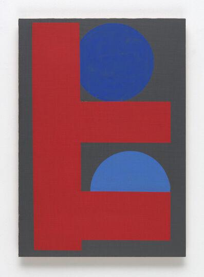 Mario De Brabandere, 'Zonder titel (Untitled)', 2021