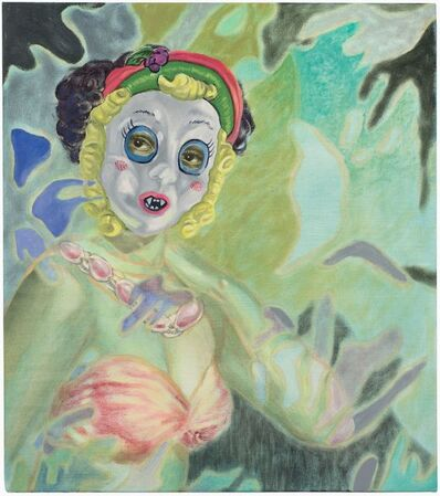 Katie Dorame, 'Other Side - Dorothy as Sea Vamp', 2018