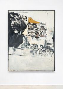 Rafael Canogar, 'Pisas umbral de la muerte (You Walk the Threshold of Death)', 1963