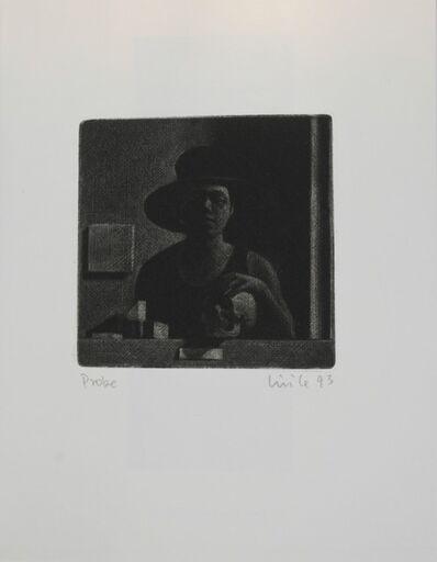 Liu Ye 刘野, 'Exploration', 1993