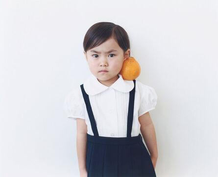 Osamu Yokonami, 'Sumo Mandarin No. 39', 2010-2013