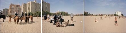 Santiago Mostyn, 'Beach Arrests', 2008-2018