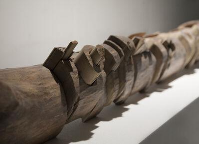 Recycle Group, 'Noah's Ark (detail)'