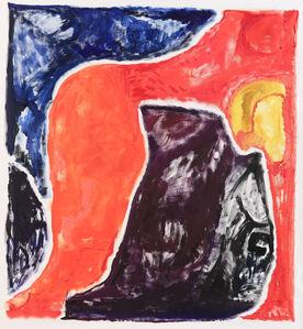 Tiziana Pierri, 'Spread II', 2020