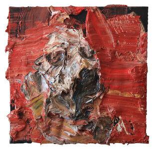 Antony Micallef, 'SELF-PORTRAIT 5', 2016