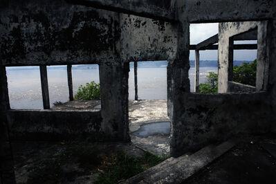 Nyaba Leon OUEDRAOGO, 'Phantoms of the Congo river (016)', 2011-2012