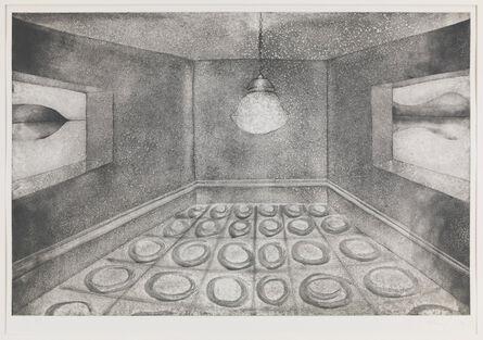 Richard Artschwager, 'Horizon', 1990