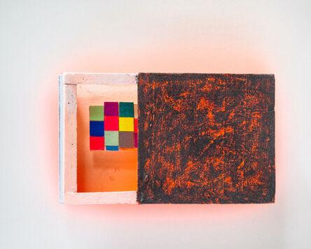 Joan Grubin, 'Gallery Opening', 2021