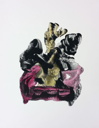 Jeanne Neal, 'Get up outta your Chair', 2017