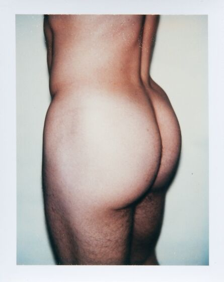 Andy Warhol, 'Andy Warhol, Polaroid Photograph from the 'Sex Parts and Torsos' Series, 1977', 1977
