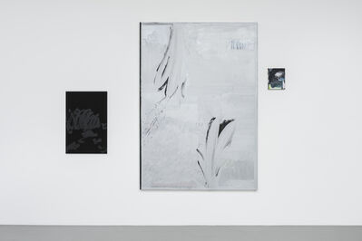 Mary Ramsden, 'Alabaster Apologies', 2017