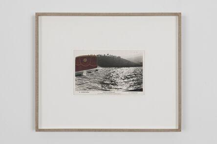 Perejaume, 'Embassament i teló', 1983